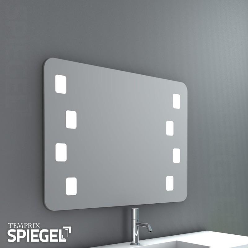 Fantastisch Badspiegel Midas - Spiegelwerk PL13