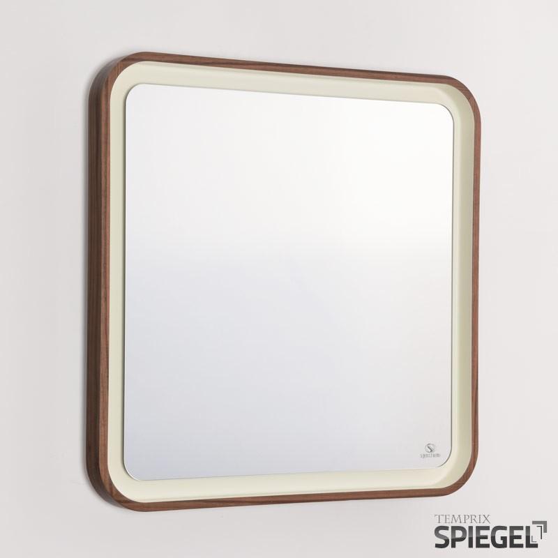 Spiegelshop - Badezimmerspiegel in großer Auswahl | {Spiegel mit beleuchtung 88}