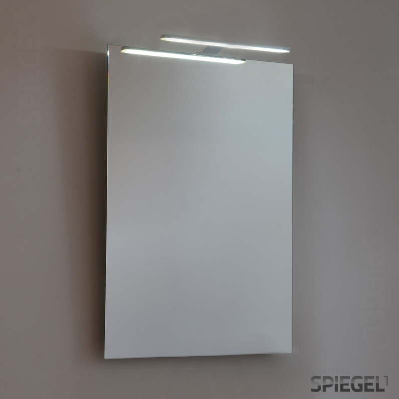 Wandspiegel Silver
