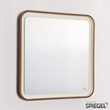 BAdezimmerspigel mit Beleuchtung Prego II Lichtspiegel Leuchtspiegel mit LED Beleuchtung