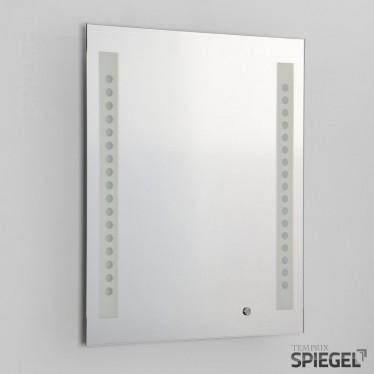 Lokki II mit Lichtschalter Badspiegel Spiegel online
