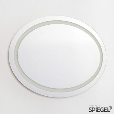 Lichtspiegel Saturn Rundspiegel
