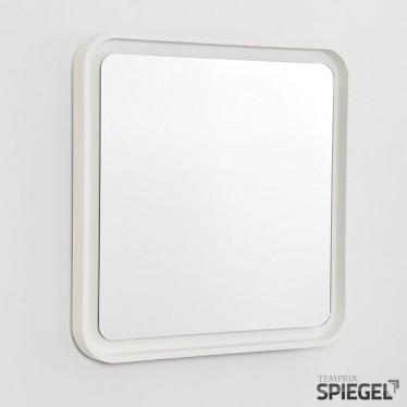 Spiegel mit Beleuchtung bei Spiegelwerk kaufen Prego White Weiß II Spiegel Shop LED