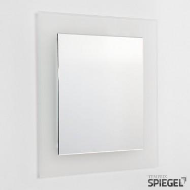 Badspiegel mit Beleuchtung Allegro