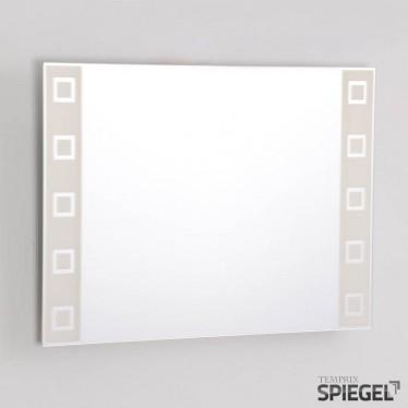 Wandspiegel Pisa White