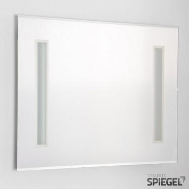 Badspiiegel Wandspieegl Badezimmerspiegel Selene mit Beleuchtung Spiegel Shop Lichtspiegel Badspiegel LED