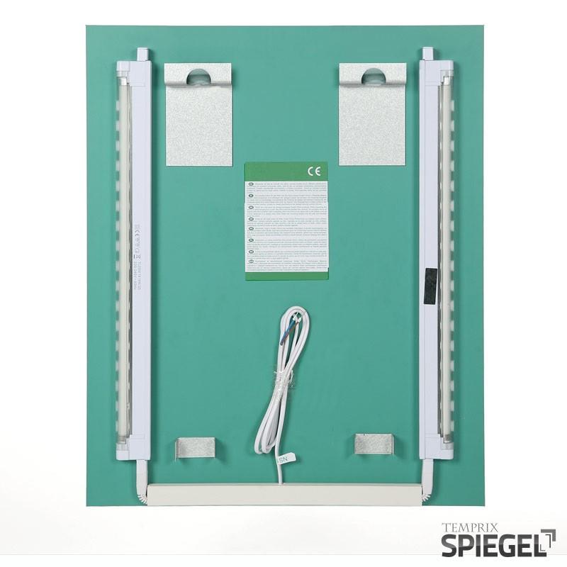 Led Design Lichtspiegel Badspiegel Wandspiegel: Badspiegel Lokki Wandspiegel Lichtspiegel LED
