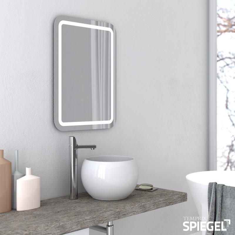 badspiegel perfekt led spiegelwerk. Black Bedroom Furniture Sets. Home Design Ideas