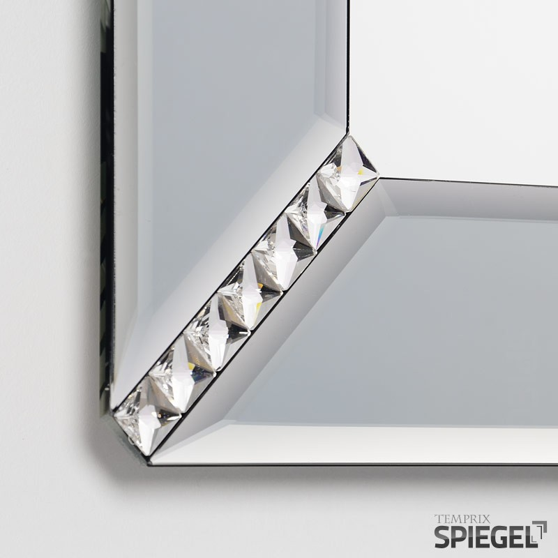 Wandspiegel Syrius Badspiegel LED Spiegelshop