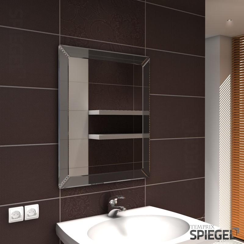 wandspiegel syrius badspiegel led spiegelshop. Black Bedroom Furniture Sets. Home Design Ideas