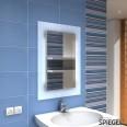 Badspiegel Allegro